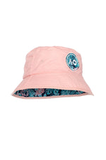 Bucket Hat Flower