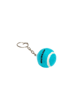 Keyring Set Of 3 Tennis Balls