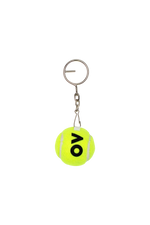 Keyring Tennis Ball