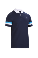 Polo Men Navy