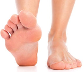 Essential Oils On Feet: Immune Boost or Bust