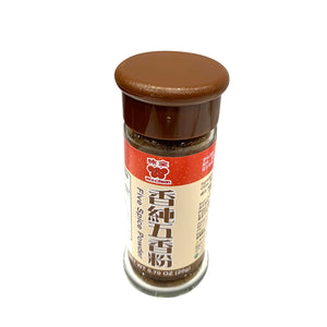 WEI-CHUAN FIVE SPICE POWDER 香純五香粉