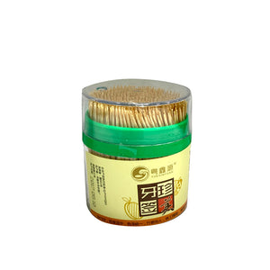 BAMBOO TOOTHPICKS  牙籤