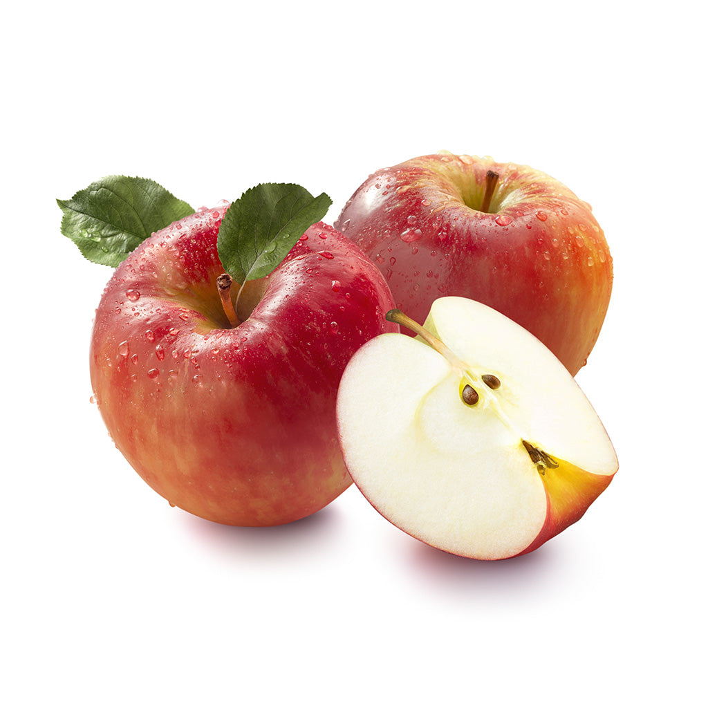 Honey crisp apple 蜜糖脆蘋果5CT (3.5-3.8lb)
