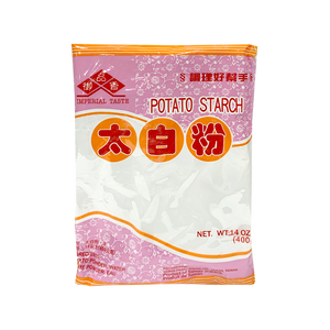 IMPERIAL  POTATO STARCH 御品香太白粉