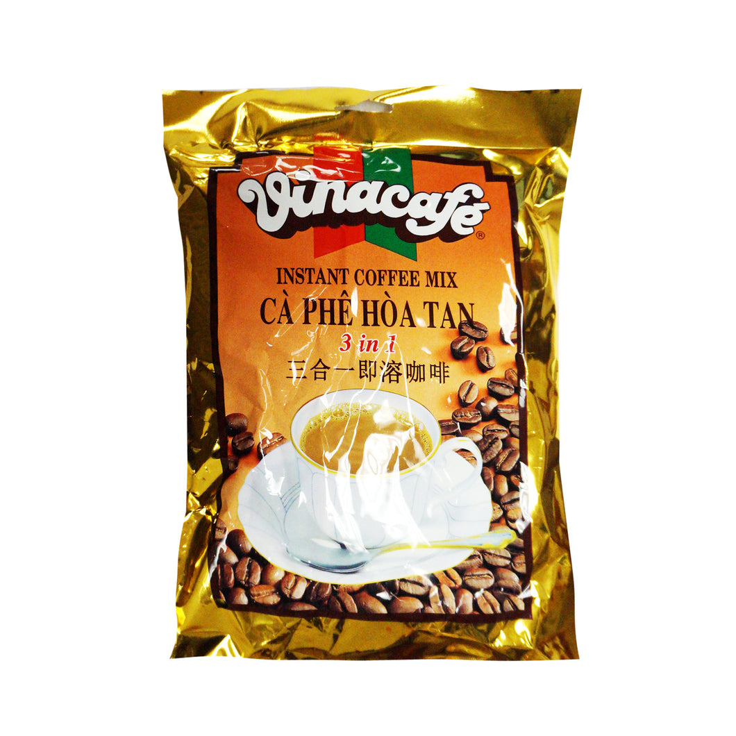 3IN1 INSTANT COFFEE MI 越南三合一咖啡 400G