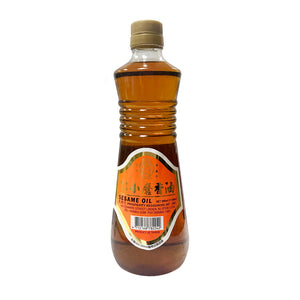GB ESSENCED OIL 金牛小磨香油(大支)