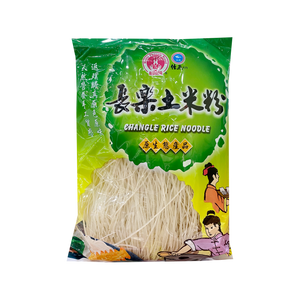 CHANGLE RICE NOODLES 長樂土米粉 680g