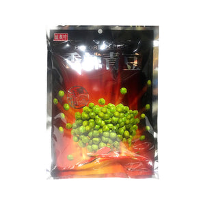 Sheng Hot Green Pea 盛香珍香辣青豆 240G