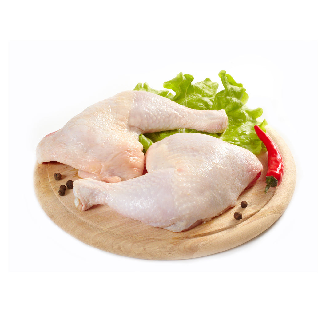 CHICKEN LEG QUARTER 大雞腿(3.7-4lb)