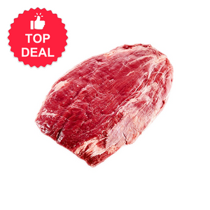 Beef Flank Steak Slice 炒牛肉 (0.9-1.1LB)