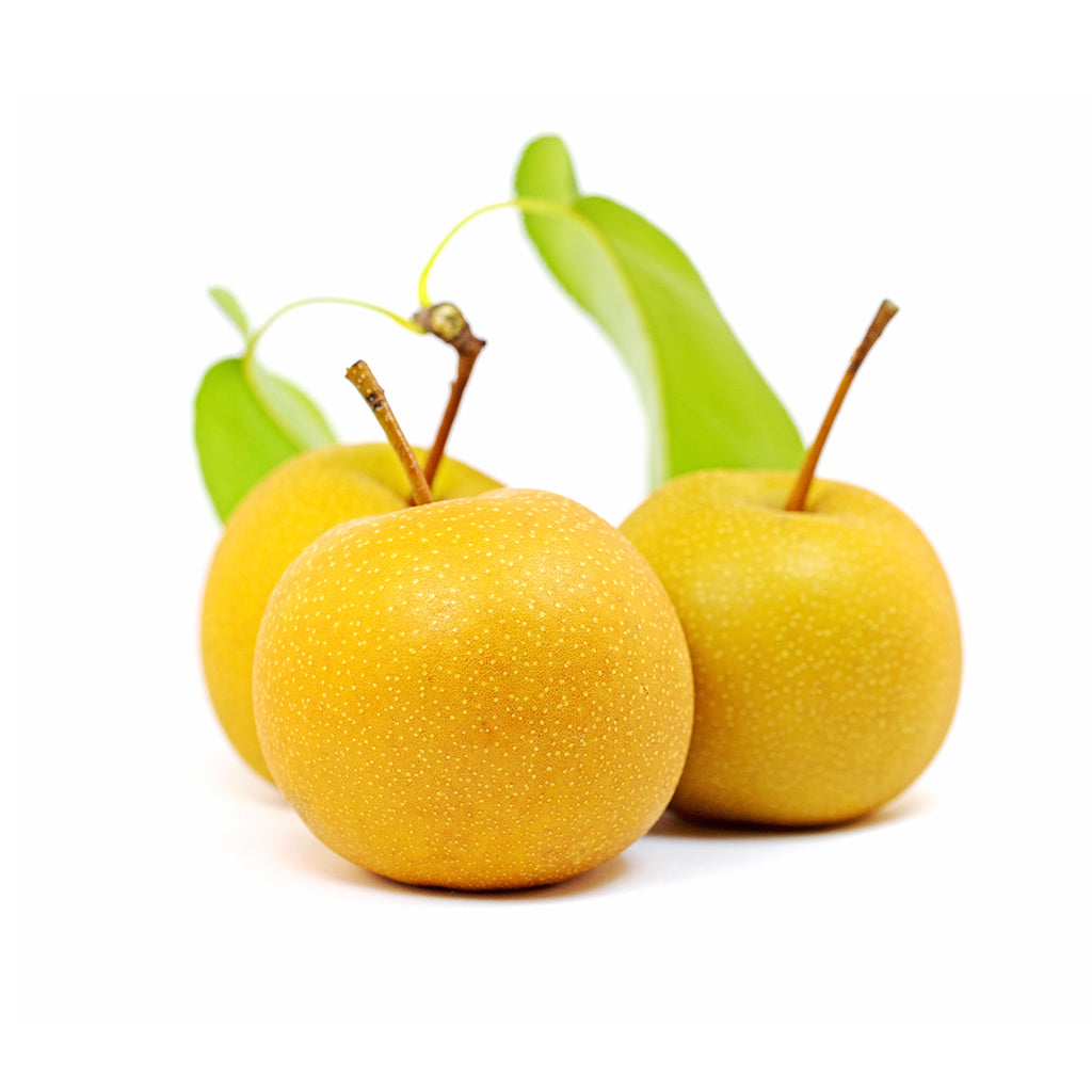 korean Singo Pear 韩国新高梨 2ea (1.8-2.2LB)