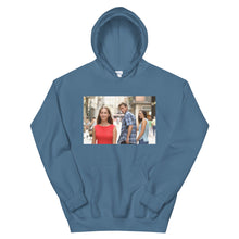 Load image into Gallery viewer, Distracted Boyfriend Hoodie