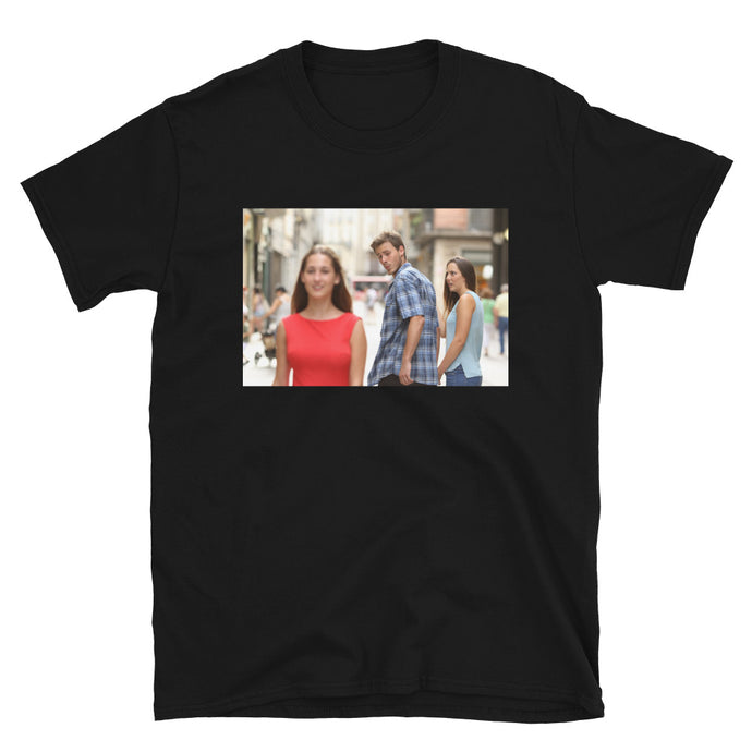 Distracted Boyfriend Shirt