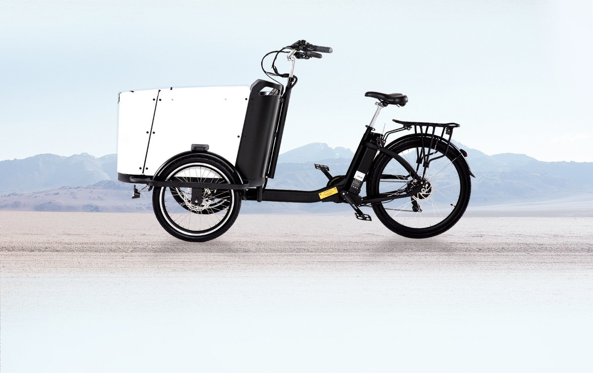How to Choose the Best Cargo Bike for Your Family  | Ferla Family - Cargo Bikes