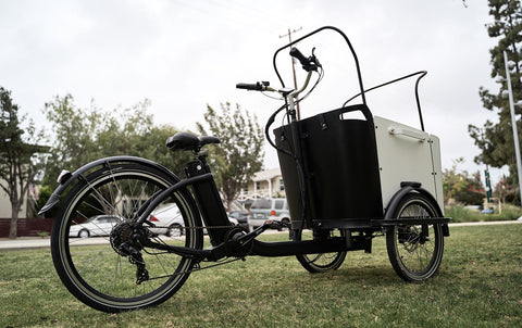 Long-Tail vs. Front Loader: 10 Questions To Answer Before Buying | Ferla Family - Cargo Bikes