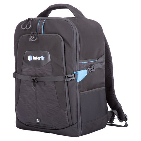 Interfit Two-Head Studio Lighting Backpack
