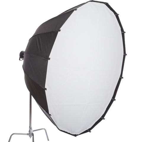 Softbox - Deep Parabolic with Grid - 72""