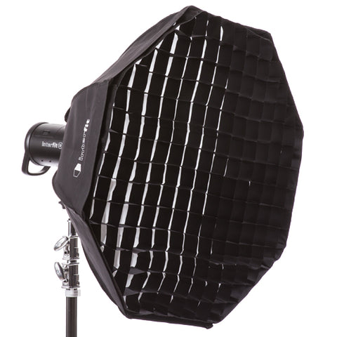 Softbox - Octabox with Grid - 36""