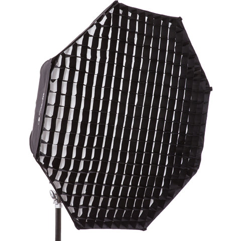 Softbox - Octabox with Grid - 48""