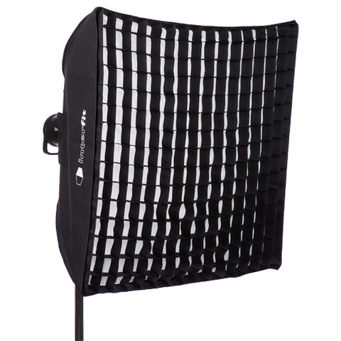 Softbox - Square with Grid - 36""