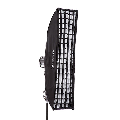 Softbox - Strip with Grid - 12 x 48""