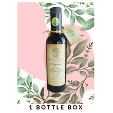 Load image into Gallery viewer, Sister Julie's Organic Extra Virgin Olive Oil (2019 Harvest) | 1 Bottle Box