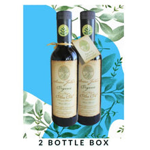 Load image into Gallery viewer, Sister Julie's Organic Extra Virgin Olive Oil  (2019 Harvest) | 2 Bottle Box