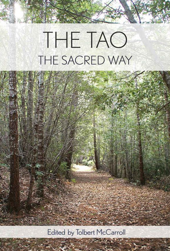 The Tao: The Sacred Way