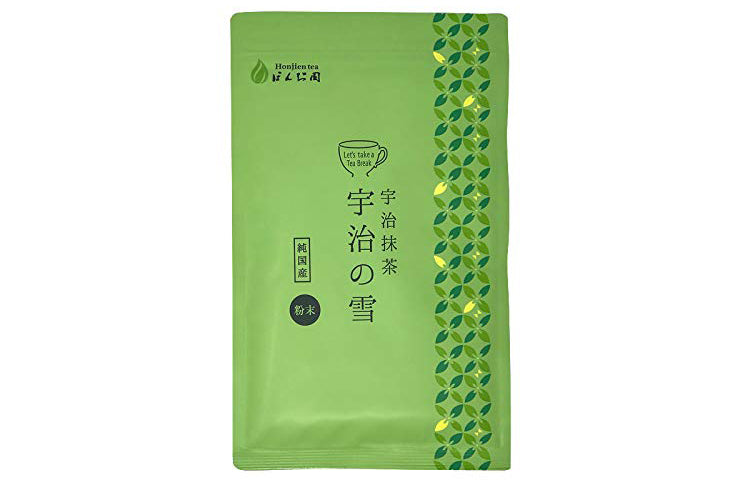 TB002 Japanese match powder Bonchien 100g