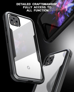 Saviour Series Google Pixel 4XL Case