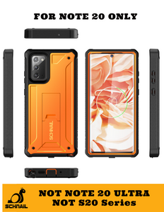 Titan Series Designed For Samsung Galaxy Note 20