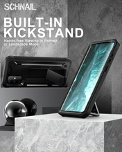 Load image into Gallery viewer, Titan Series For Samsung Galaxy S20 Plus  Case with Kickstand