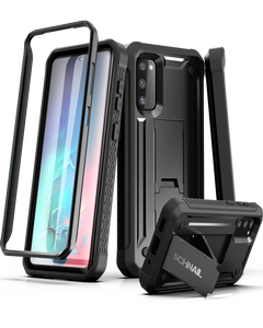 Titan Series For Samsung Galaxy S20  Case with Kickstand