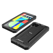 Load image into Gallery viewer, Titan Series  Google Pixel 4 XL Case with Kickstand
