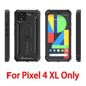 Titan Series  Google Pixel 4 XL Case with Kickstand