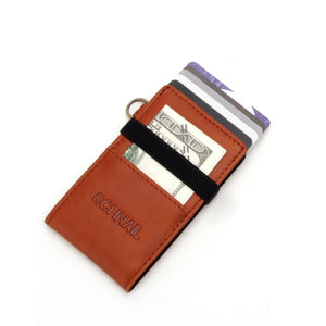 ATLAS Series Super Compact Wallet