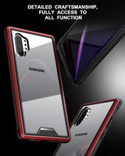 Load image into Gallery viewer, Saviour Series Samsung Galaxy Note 10+ Plus / Note 10 Plus 5G Case
