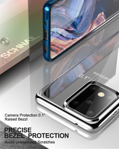 Flash Series Ultra Slim Clear Case for Galaxy S20 Ultra