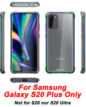 Load image into Gallery viewer, Saviour Series Samsung Galaxy S20 Plus Case