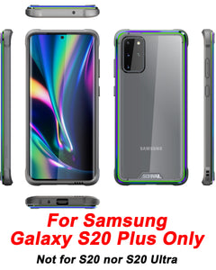 Saviour Series For Samsung Galaxy S20 Plus Case