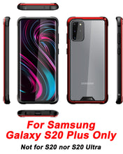 Load image into Gallery viewer, Saviour Series For Samsung Galaxy S20 Plus Case