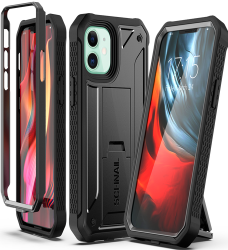 Titan Series Designed For iPhone 12 Mini