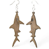 Shark Earring