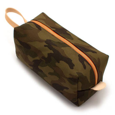 Ranger Camo Travel Bag