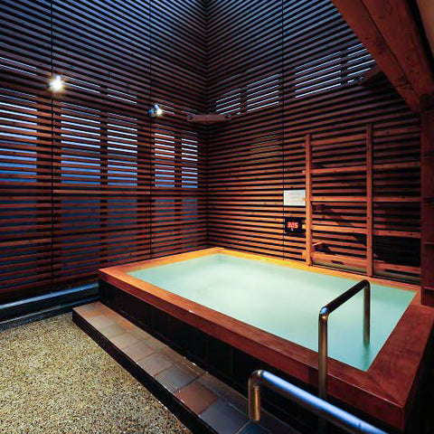 Kentaor Imai, onsen and relaxation in Japan