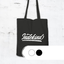 Laden Sie das Bild in den Galerie-Viewer, Shopping Bag Simple Logo