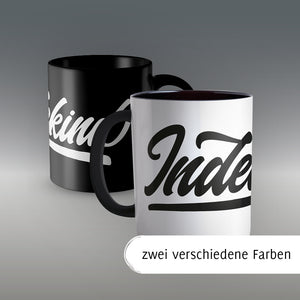 Tasse Simple Logo