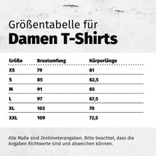 Laden Sie das Bild in den Galerie-Viewer, Dorfkind T-Shirt (organic) Female (Stick)