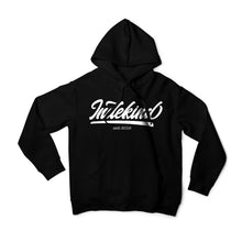 Laden Sie das Bild in den Galerie-Viewer, Hoodie Kinder Simple Logo